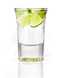 Limeshot Royalty Free Stock Image