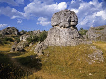 Limestone royalty free stock images