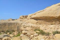 limestone Photo libre de droits