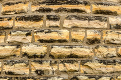 Limestone Background Royalty Free Stock Photography