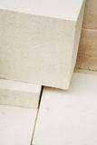Limestone Blocks Royalty Free Stock Image