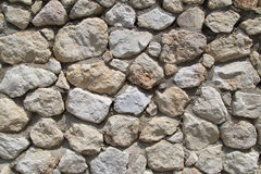 Limestone bricks texture Stock Photos