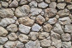 Limestone bricks texture Stock Photos