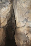 Limestone Cave -8. Stock Photography