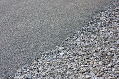 Limestone cave stones background Stock Photography