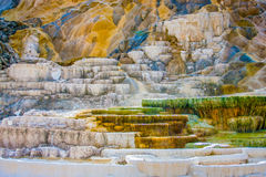 The Limestone royalty free stock photography