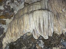 Horne Lake Caves Stock Image