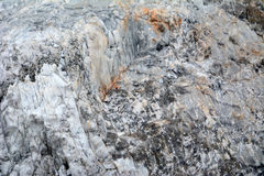 Limestone Royalty Free Stock Photography