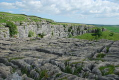Free Limestone Pavement Stock Images - 17639464