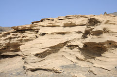 Limestone Rocks Stock Photography