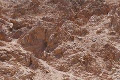 Limestone rocks background Royalty Free Stock Photos
