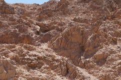 Limestone rocks background Stock Photography