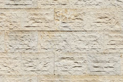 Limestone wall Stock Photos