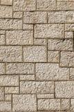 Limestone wall background. Stock Photo