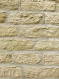 Limestone wall Stock Images