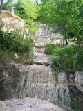 Limestone Wall Stock Photos