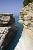 limestonerocks Fotografering för Bildbyråer
