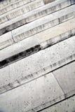 limestonetrappa Fotografering för Bildbyråer