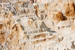 Limestonevillebråd Royaltyfri Fotografi