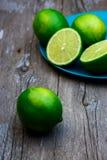 Limette Image libre de droits