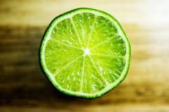 Limette Photographie stock libre de droits