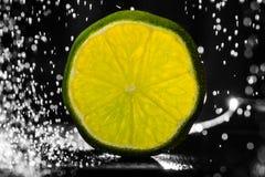 Limette Photos libres de droits
