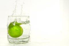 Limette fraîche Image stock