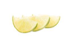 Limette fraîche Photos stock