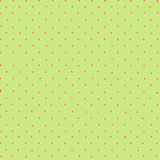 Limey dot background Royalty Free Stock Images