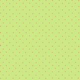 Limeypunkthintergrund Lizenzfreie Stockbilder