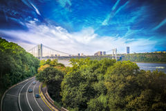 Limite de Brooklyn Photo stock