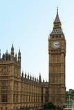 Limite di Londra Fotografia Stock