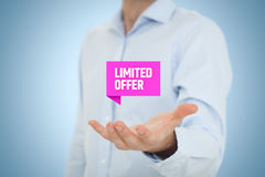 Limited offer Stock Photography
