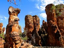 Limmen National Park, Nothern Territory, Australia Royalty Free Stock Images