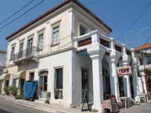 Limni w Grecja Obrazy Royalty Free