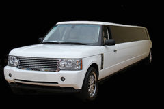 limo Obrazy Royalty Free