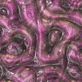 Limo e tecido orgânico assustador Foto de Stock Royalty Free