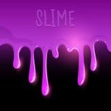 Limo Gooey púrpura libre illustration