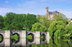 Limoges Royalty Free Stock Photos