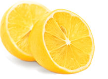 Limon Royalty Free Stock Photos