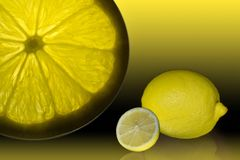 Limon Stock Photography