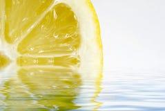 Limon fresco Immagine Stock