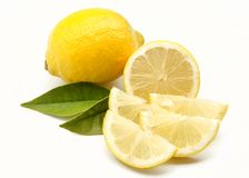 Limon Royalty Free Stock Images