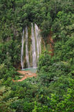 Limon Waterfall Stock Photos