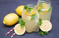 limonada Imágenes de archivo libres de regalías