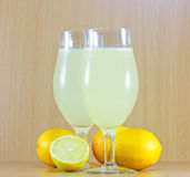 Limonada Foto de Stock Royalty Free