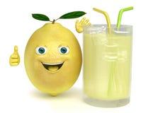 limonada Fotos de archivo libres de regalías