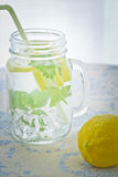 limonada Imagen de archivo