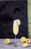 limonada Foto de archivo