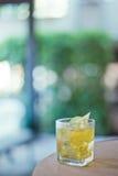 limonada Foto de archivo libre de regalías